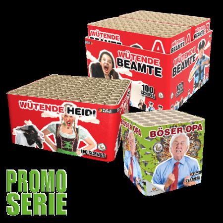 Promo Series