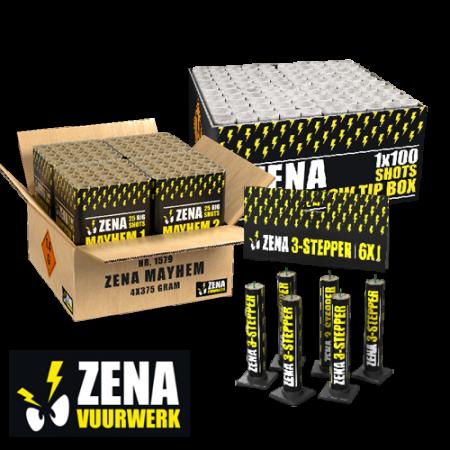 Zena - Zena